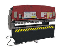 Bending machine - RG125