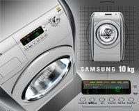 3ds washing machine 10