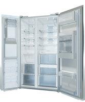 lg refrigerator kf-p8904csp 3D model