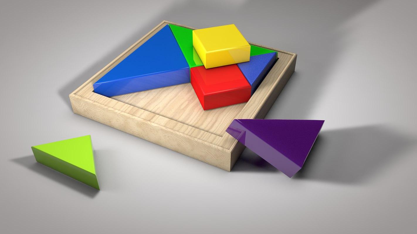 wooden child sorter model