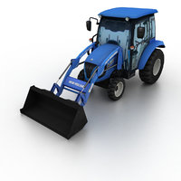 3D 2016 new holland