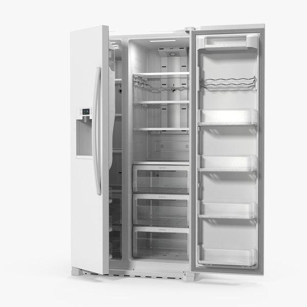refrigerator generic model