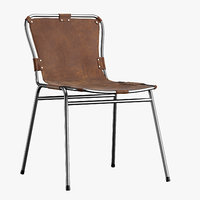 CATO Leather Desk Chair