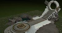 Elven-Altar