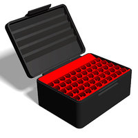 .270 WSM 50pc ammo box
