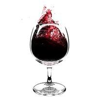 splash wineglass 6 model