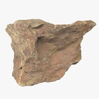rock scan model