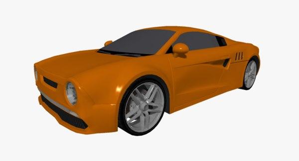 hoffmann novague hn r200 3D model