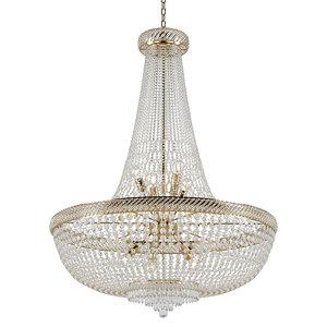 chandelier bari e 1 3D model