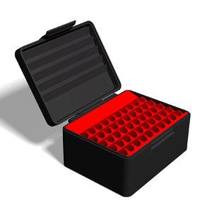 ammo box 308 model