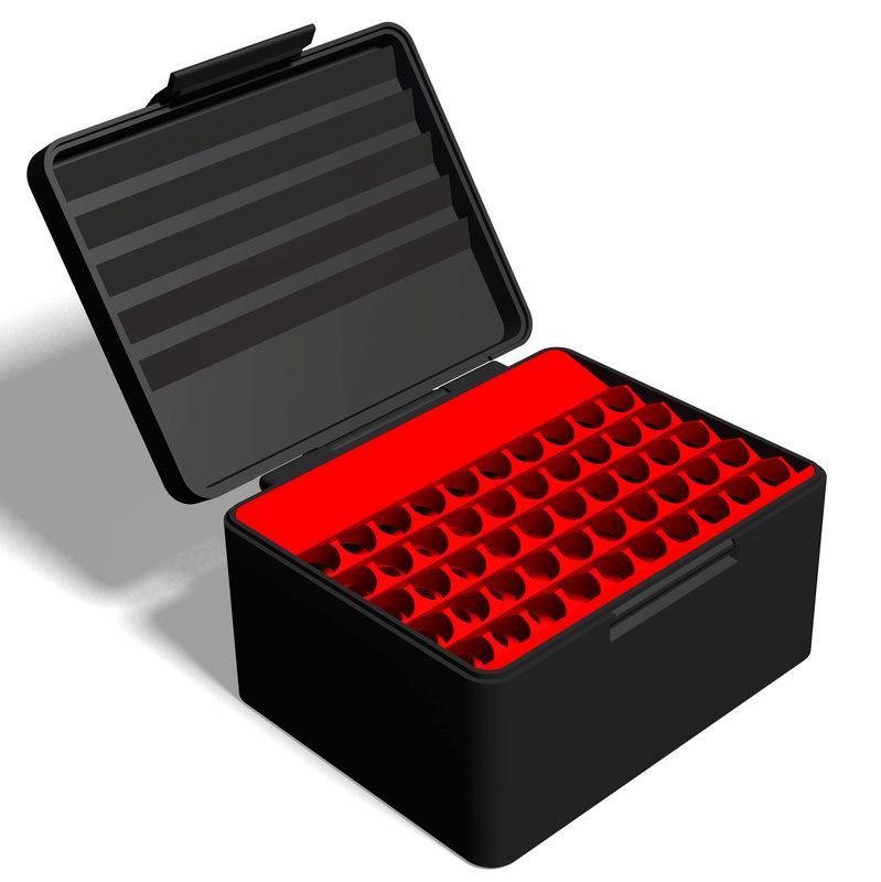 box 300 3D