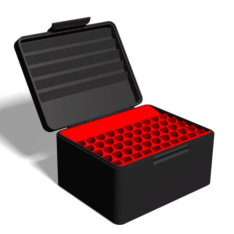 3D box 338