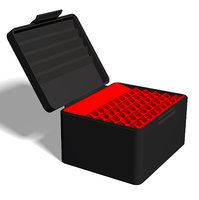 3D ammo box 416 model