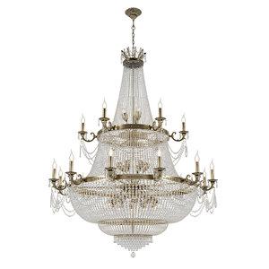 3D chandelier lodi e 1