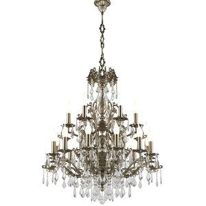 chandelier sorento e 1 model