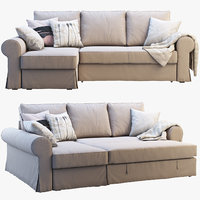 3D backabro sofa chaise 2