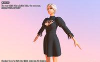 nier 2b automata 3D
