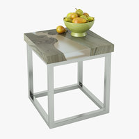 coffee table pears model
