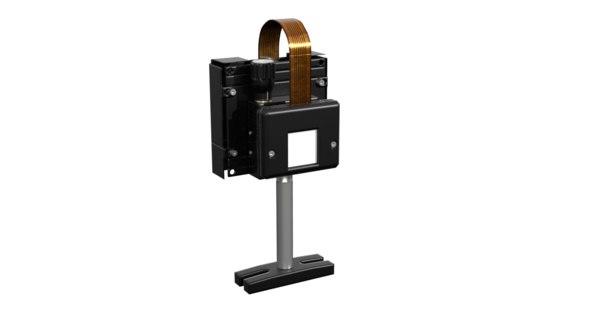 spatial light modulator 3D model