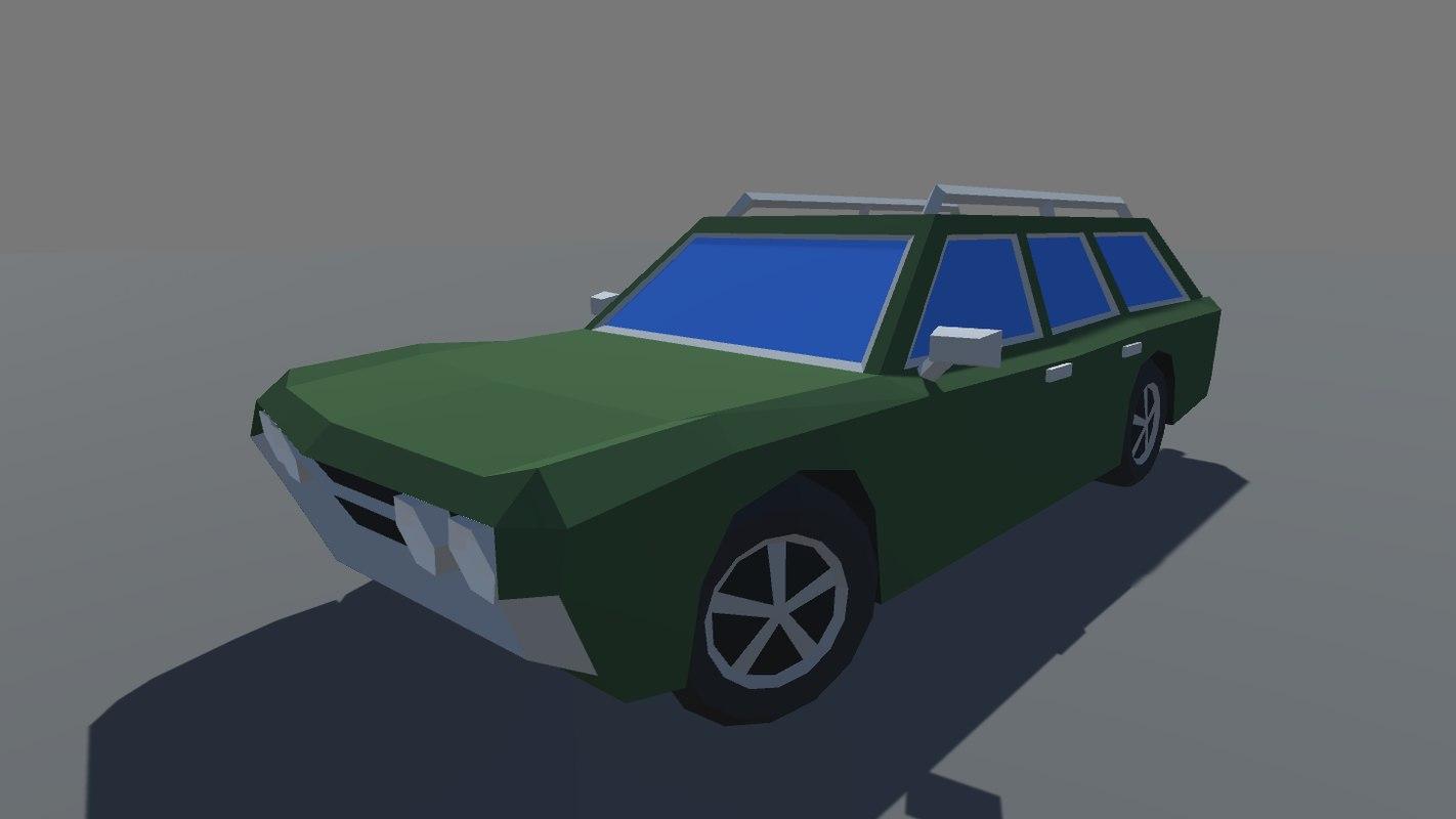 car ready mobile games 3D
