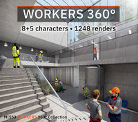 Workers 360 Collection