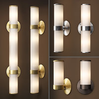RH SUTTON SCONCE COLLECTION