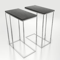 Kesnia C-Shaped Table
