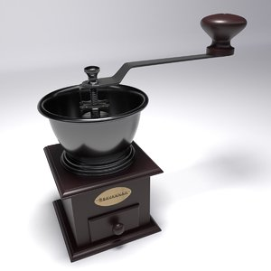 classic coffee grinder model