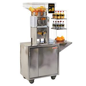 zummo z14 orange juice 3D model