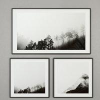 Kate Schermerhorn Alpine Art (RH)