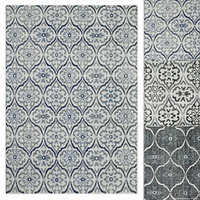 3D restoration rugs andalucia