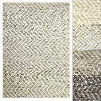 3D restoration rugs hide luso