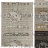 RH Belgian Looped Wool Sisal Rug