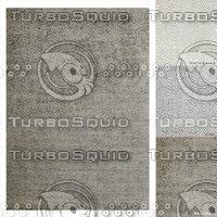 restoration hardware rug metallic 3D