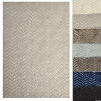 restoration rugs 3D