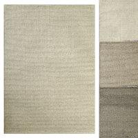 restoration rugs wool raised model