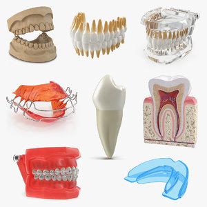 dental 3 3D