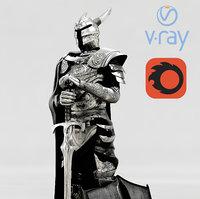 Knights Paladin Armor
