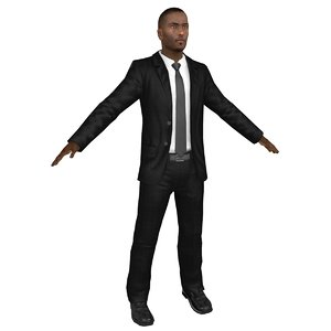 man manager 3D