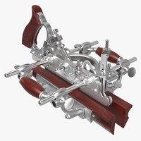 stanley combination plane model