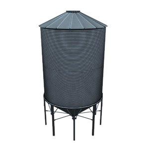 3D silo