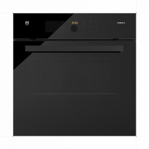 oven v-zug bcsl60g 3D model