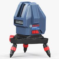 line laser bosh gll-15x model