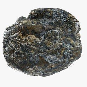 3D stone 1 model