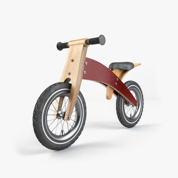 c4d pinolino bike