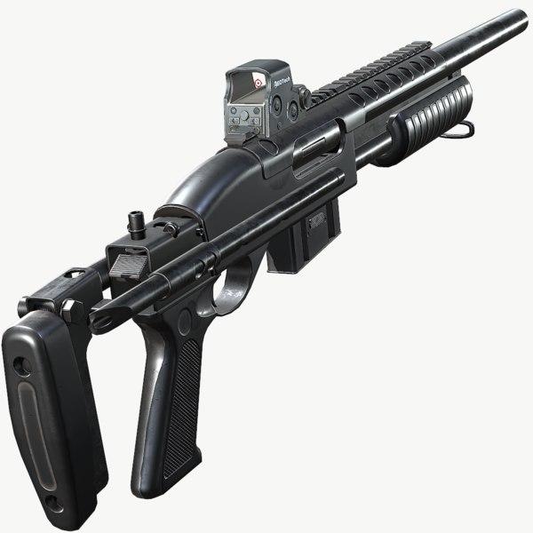 m870 sight model