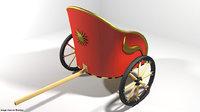 Chariot - Roman