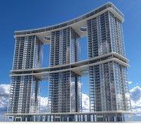 Skyscraper 9