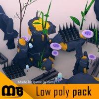 3D pack -