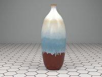 vase 3D